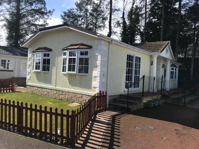 1, Mill House Park, Crieff, PH7 4FD, UK